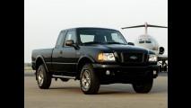 Ford diz que há espaço para uma picape compacta nos EUA e admite pensar em um novo modelo