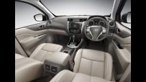 Nissan terá SUV da nova Frontier para brigar com SW4 e Trailblazer