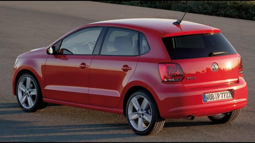 Holanda, agosto: VW lidera entre marcas e modelos