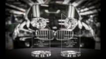 BMW recebe prêmio nos EUA - Empresa é a maior exportadora de automóveis
