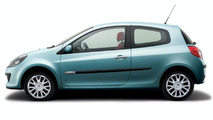 Renault Clio Rip Curl Limited Edition