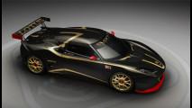 Lotus Enduro - GT Concept