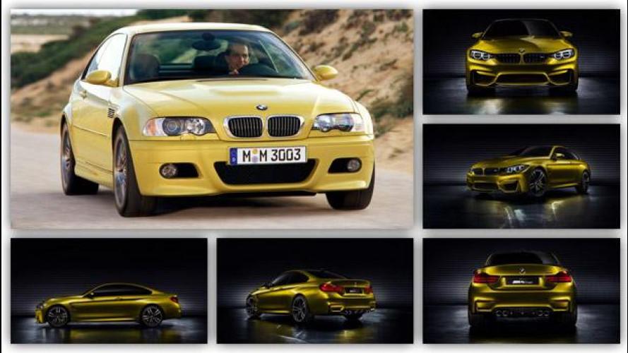 BMW M4,