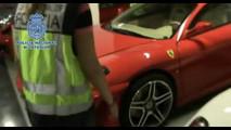 Ferrari e Aston Martin clonate
