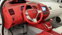 2006 Honda Civic Si Sport Concept