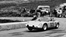 Porsche 718 GTR Coupe 1963 winner