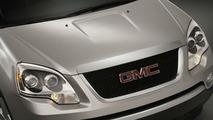 2007 GMC Arcadia