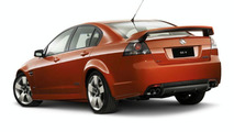 2006 Holden VE Commodore SS V