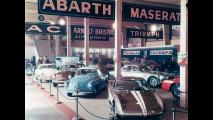 Salone dell'Automobile di Ginevra, 1956