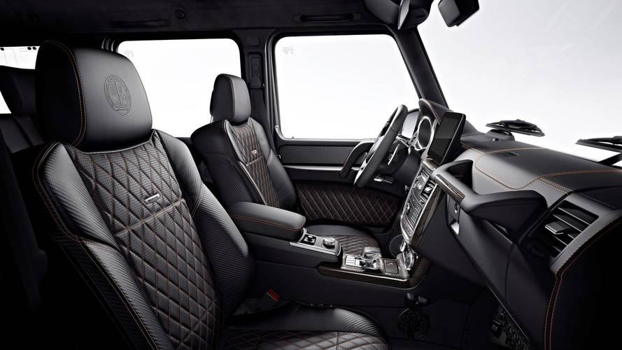 Mercedes-AMG G65 Final Edition