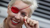 Maria De Villota 10.05.2013 Spanish Grand Prix
