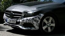 2014 Mercedes C-Class spy photo 21.6.2013