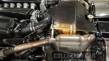 2002 Mercedes-Benz CLK GTR 22.10.2013