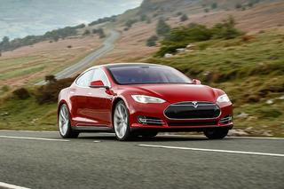 Tesla Recalls Literally Every Model S