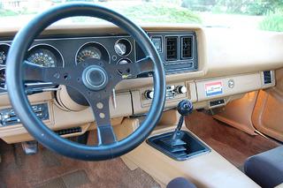 This 1979 Concept Camaro is One Rare Street Machine