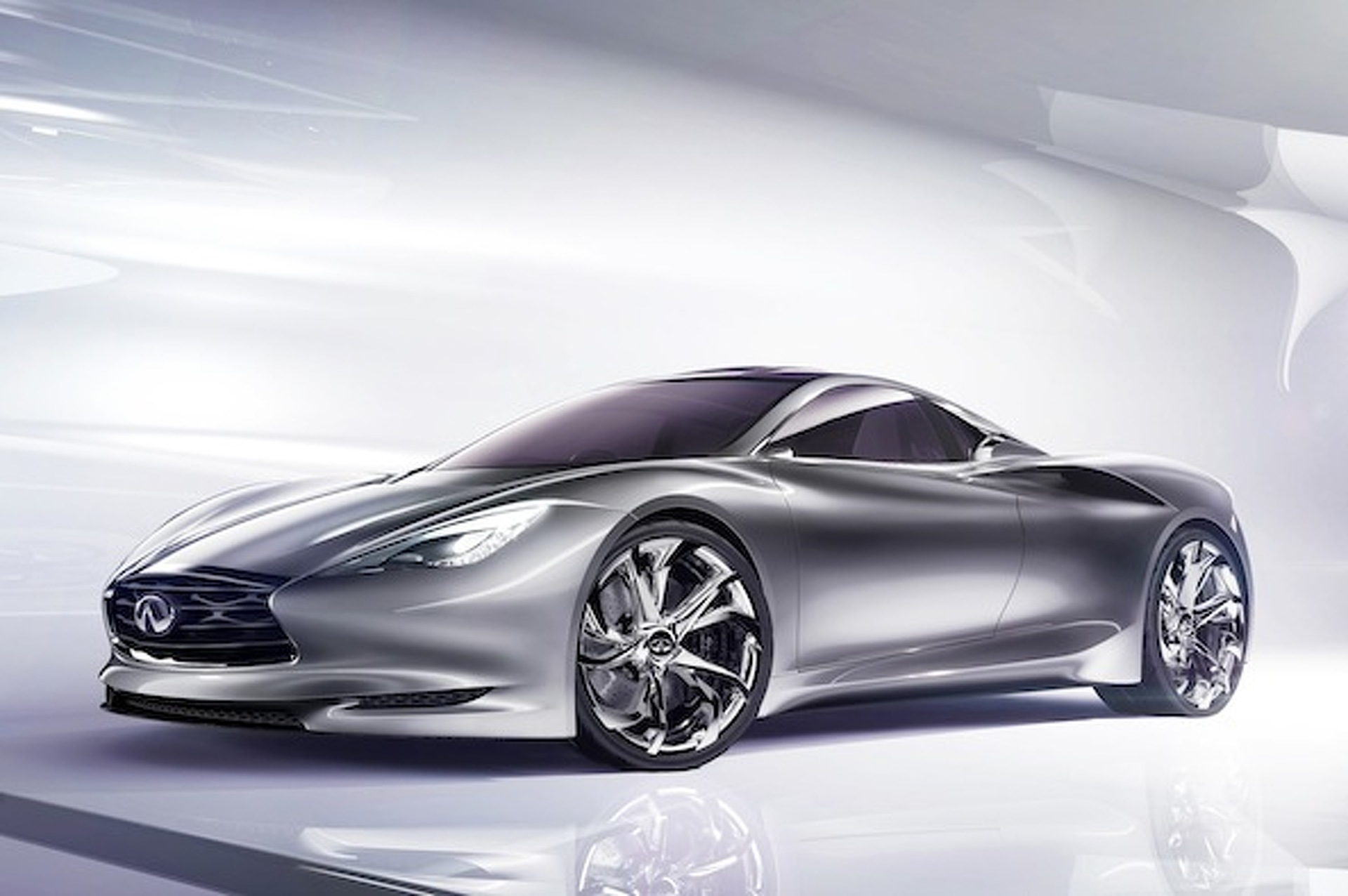 Infiniti Supercar Won T Be Ready Until