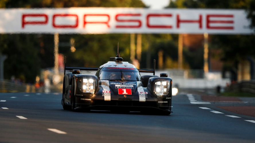 Porsche Could Enter Formula 1 In 2021