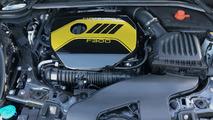 Manhart Performance Mini F300