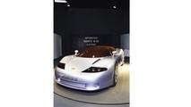1990 Bugatti ID 90 concept