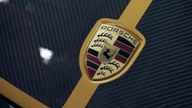 Porsche 911 Turbo S Exclusive fabricación