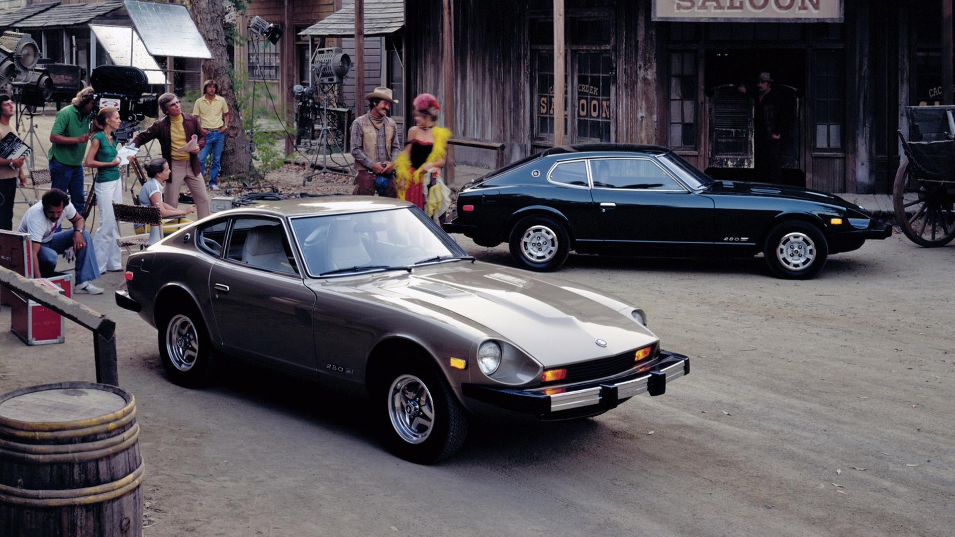 Our 10 Favorite Cars For A Bud Project