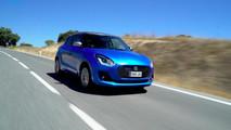 Suzuki Swift 2017, ¿qué coche comprar?