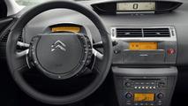 Citroen C4 Pallas sedan
