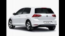 VW divulga versões e preços do Golf nacional: 1.6 parte de R$ 74.590
