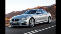 BMW faz recall de 51 carros no Brasil para reparar problema no cinto