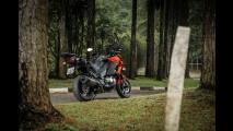 Avaliação: nova Kawasaki Versys 1000 devora asfalto com conforto