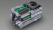 Toyota 2017 Powertrain Innovations