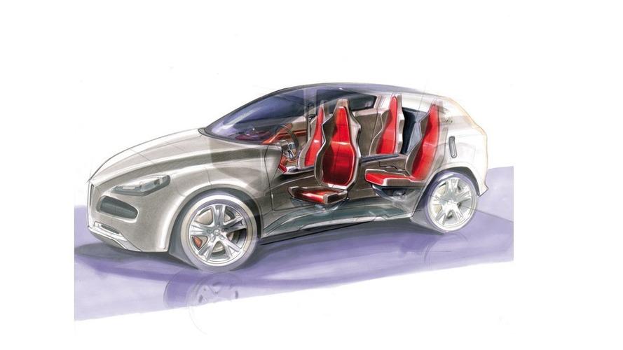 2003 Alfa Romeo Kamal