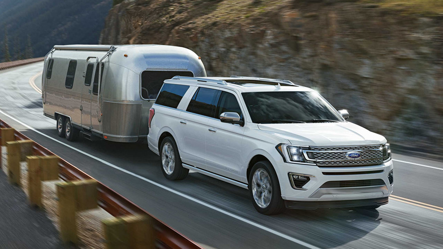 Will the 2018 Ford Expedition make 400 hp, 480 lb-ft?