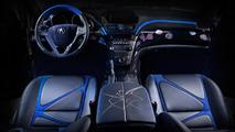 2010 Acura MDX Morph by Vilner