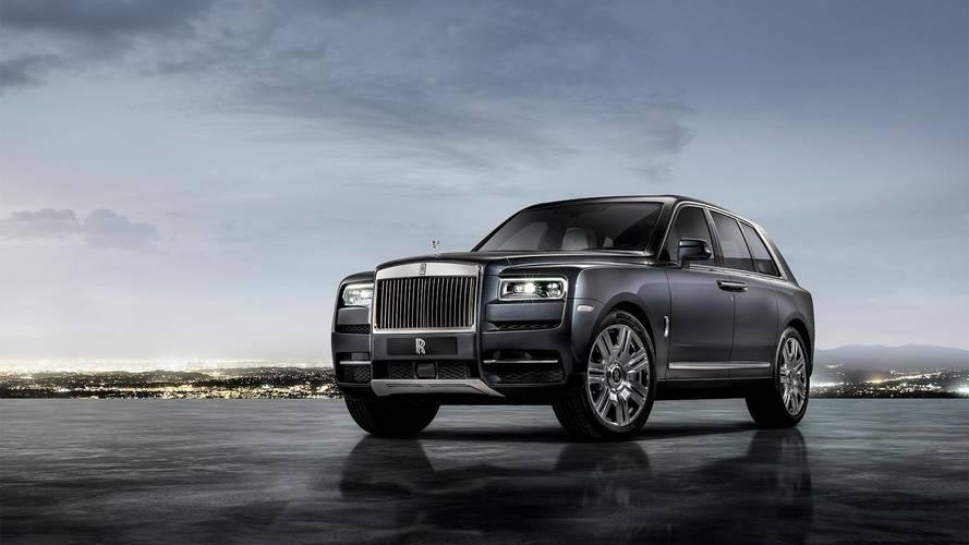Rolls-Royce: addig nyúzzuk a V12-es erőforrásokat, amíg a kormány el nem veszi tőlünk