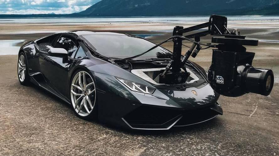 Lamborghini Huracam
