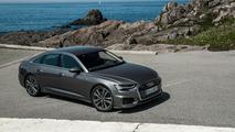 Essai Audi A6 (C8) 2018