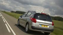Peugeot 207SW In Depth