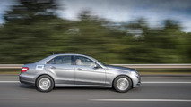2013 Mercedes-Benz E300 BlueTEC HYBRID