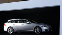2013 Jaguar XF Sportbrake 06.03.2012