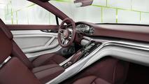 Porsche Panamera Sport Turismo concept 26.9.2012