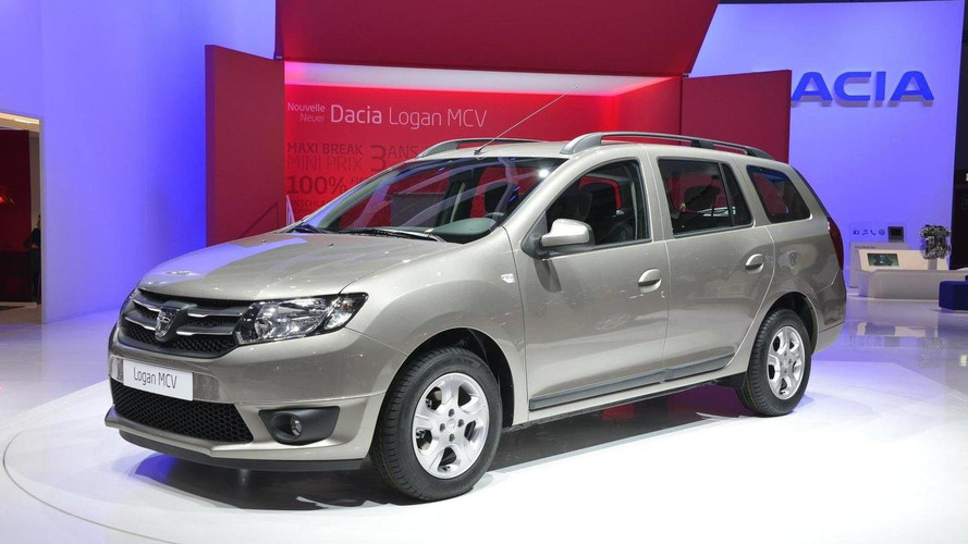 Dacia lineup growth paused, but up! and Octavia rivals are considered
