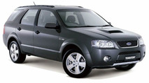 Ford Territory Turbo