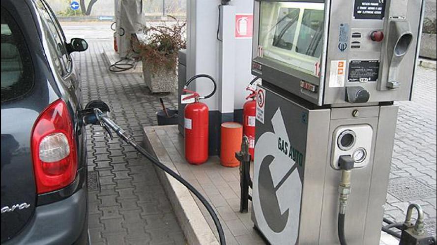 GPL e metano, tornano gli incentivi alla trasformazione
