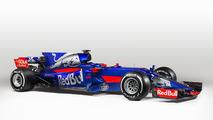 Toro Rosso STR12 F1 2017