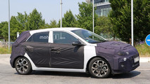 2018 Hyundai i20 makyajı
