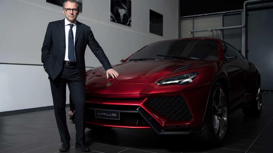 Lamborghini Urus - Un nouvel atelier et des embauches en vue