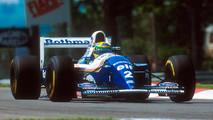Lewis Hamilton e Ayrton Senna