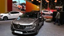 Renault Talisman - 2017 İstanbul Autoshow (3)