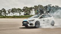 Ford Focus RS Tour de France